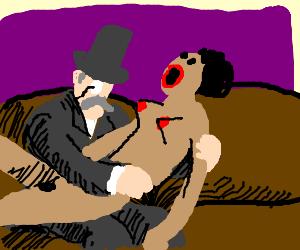 gentleman sir romances blowup doll