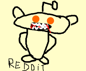 reddit gone wild public