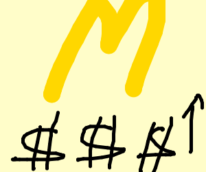 mcdonalds raised their prices