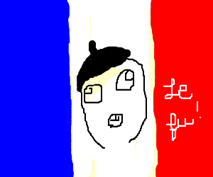 French.