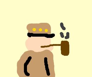 Just Arthur