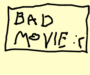 the worst movie ever