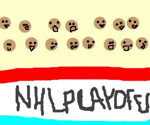 NHL Stanley Cup Playoffs 2012