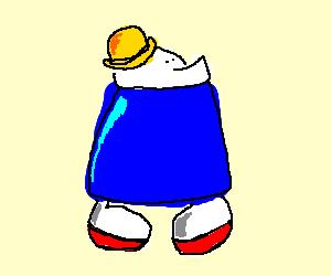 Homsar