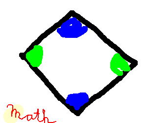 A Rhombus