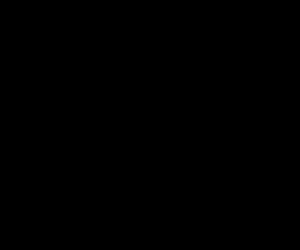 Michael Schumacher playing croquet