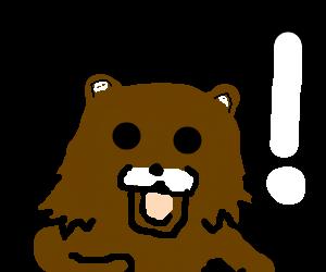 pedo bear?