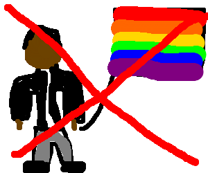 Obama is not gay