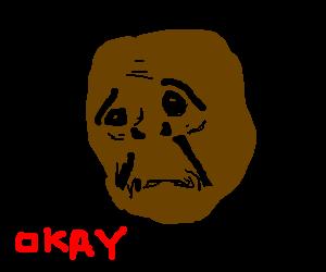 Black Ok Meme