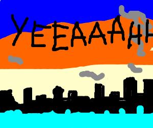 """The CSI """"YEEEAAAAAAAHHHHHH!"""""""