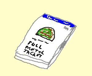 Full Metal Jacket (movie)