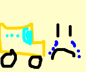 b6845e726f The bus causes only tears