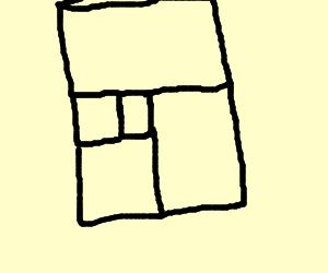 Fractal rectangles