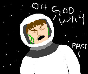astronaut farting in space suit movie - photo #12