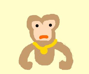 Winnie The Pooh Thug Life Drawception