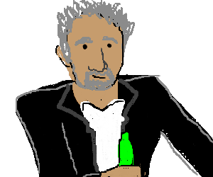 Dos Equis Stay Thirsty My Friends Meme Creator If You Ask Me