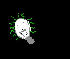 Colorless Green Ideas Sleep Furiously