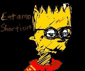 Bartholomew Potter