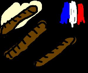 Baguettes!