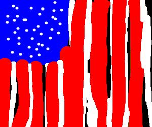 America, Fu(1< Yeah!