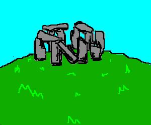 Stone ring