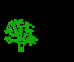 swearing broccoli