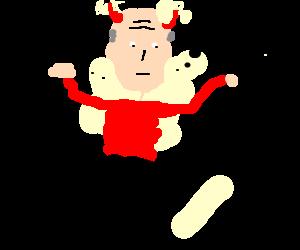 Horny Captain Picard