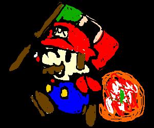 an italian.
