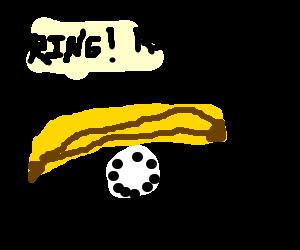 Ring ring ring, Bananaphone