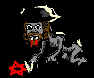 Jewpacabra