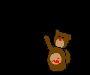 In Soviet Russia bears do Bye Bye Birdie
