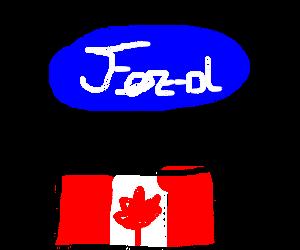 ford vs canada