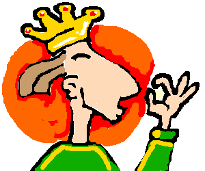 Extra fresh prince