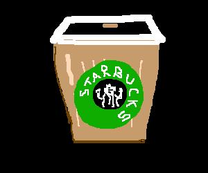coffee robery