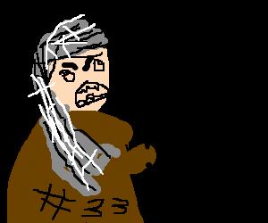 terrorist #33