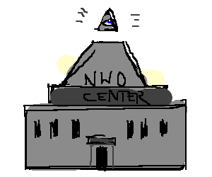 The future center of the NWO is the ... ?