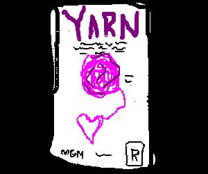 YARN: A Love Story