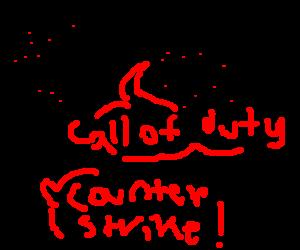 Counter Strike VS Call of Duty