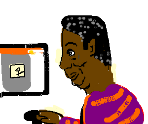 Bill Cosby plays Drawception