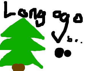 the ghost of christmast past