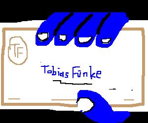 Analrapist drawception tobias analrapist business card colourmoves