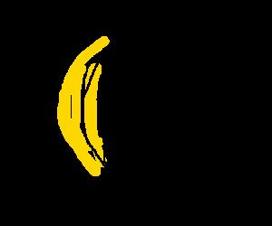 Banana Dan Draper
