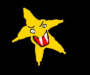 mutant vampire star