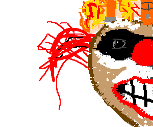 Sweet Tooth(Twisted Metal games)
