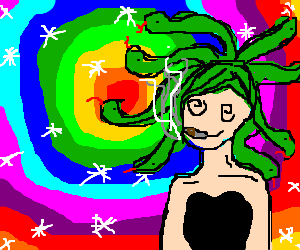 Medusa on Acid (drugs)