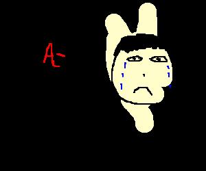 Asian F