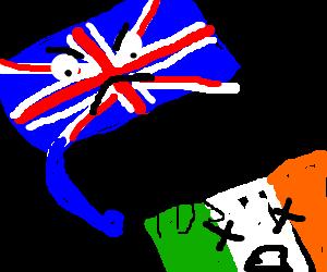 england kills ireland with...               AIDS