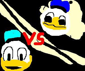 Donald VS Dolan