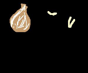 onion   pi = oPInion