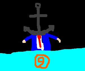 Literal Anchor Man
